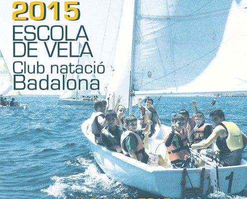 CAMPUS NAUTIC 2015