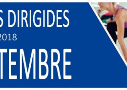 CLASSES-DIRIGIDES