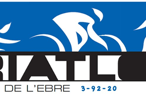 LOGO TRIATLO be