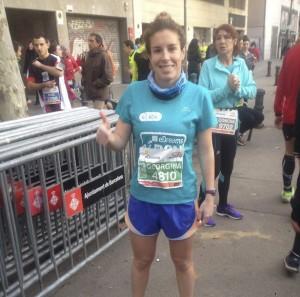 Mitja Marató de Barcelona20152
