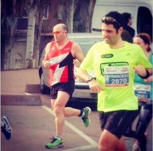 Mitja Marató de Barcelona20153