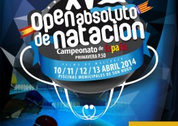 XV OPEN ABSOLUTDENATACIO