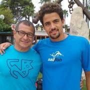 XXIII Clàssica de natació internacional Peñíscola-Benicarló
