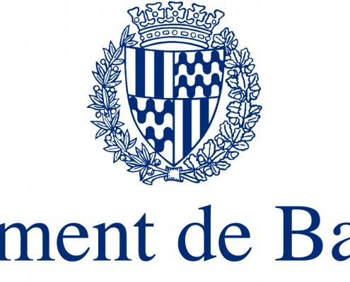 logo ajuntament Badalona